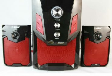 SUBWOOFER RS 218BT