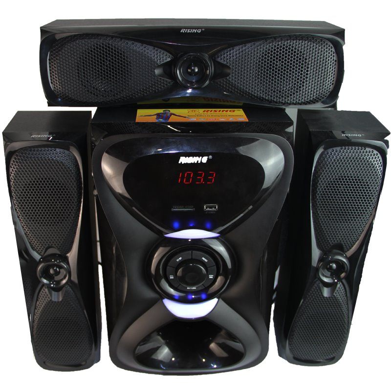 SUBWOOFER RS 7299BT