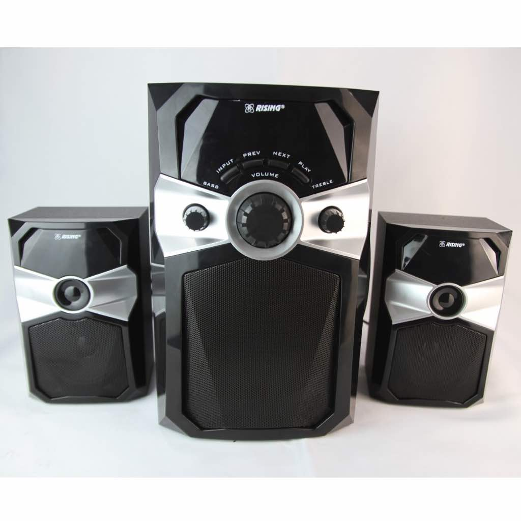 SUBWOOFER RS L811BT