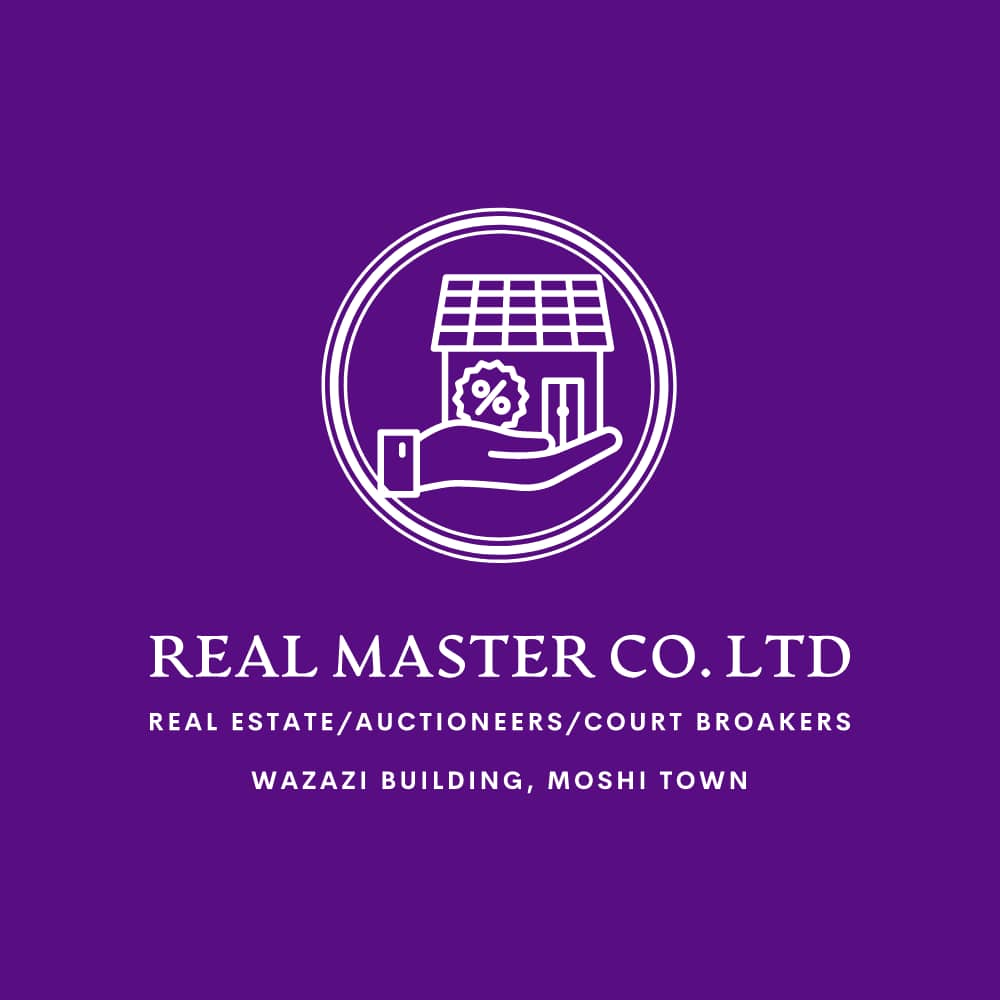 REAL MASTER COMPANY LIMITED
