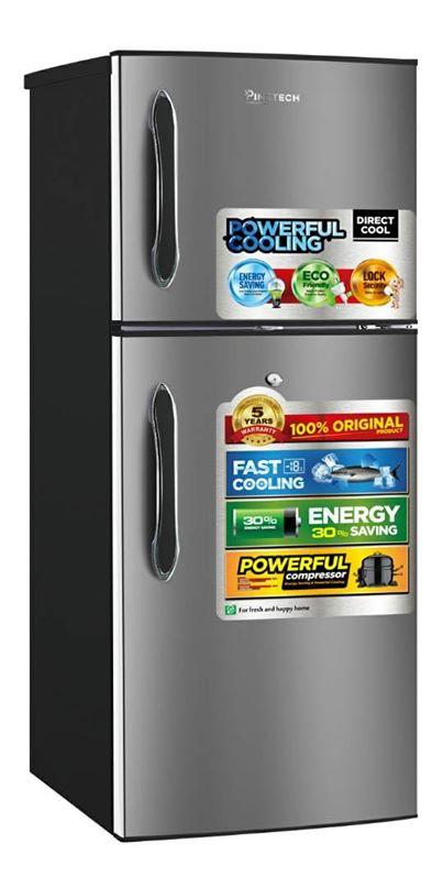 New fridge