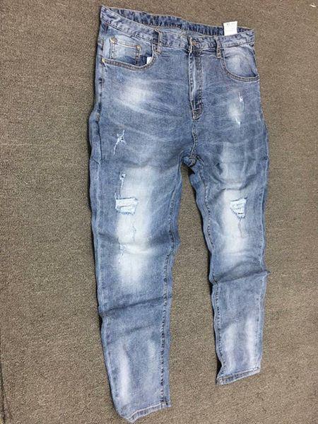 Jeans za kiume