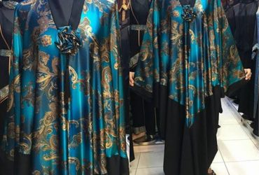 Abaya kutoka dubai