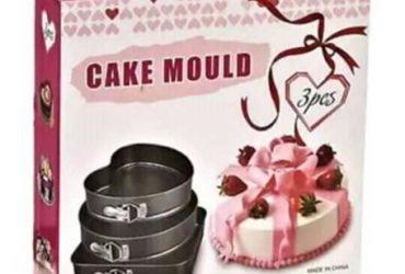 Sufuria za keki