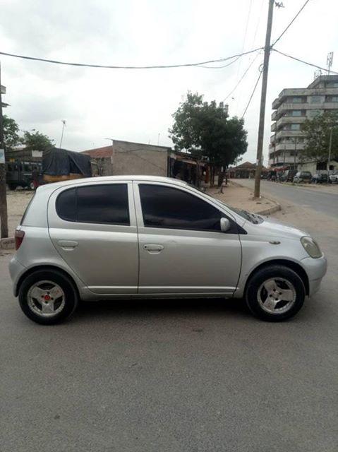 Toyota vtz