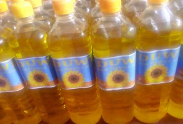 DUWEZ NATURAL SUNFLOWER OIL 1 litre