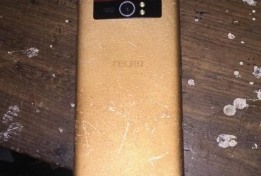 Tecno C8 in good conditions