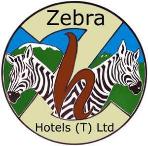 ZEBRA HOTEL -will make your stay relaxing and enjoyable.