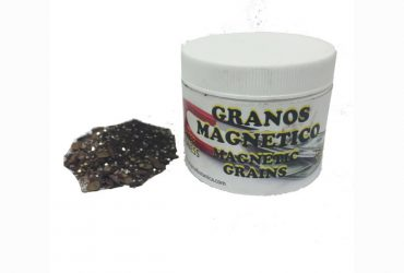 MAGNETIC GRAINS FOR BUSINESS