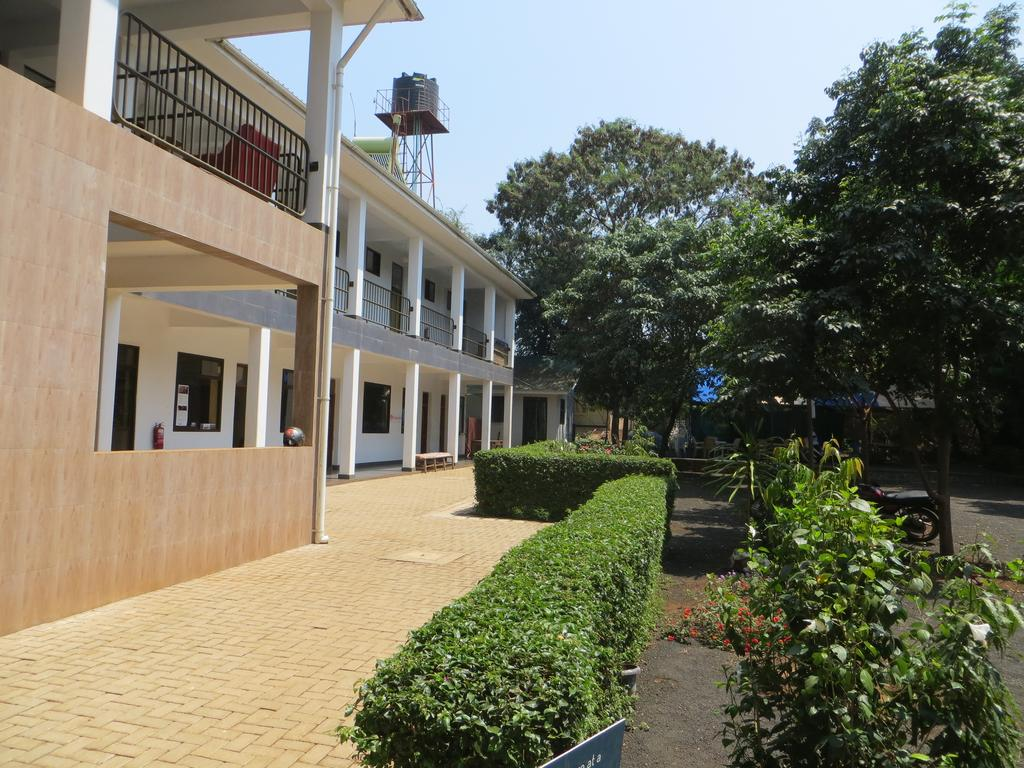 Kili Hub{office space,conference rooms,networking event,shared work space,Accommodation}