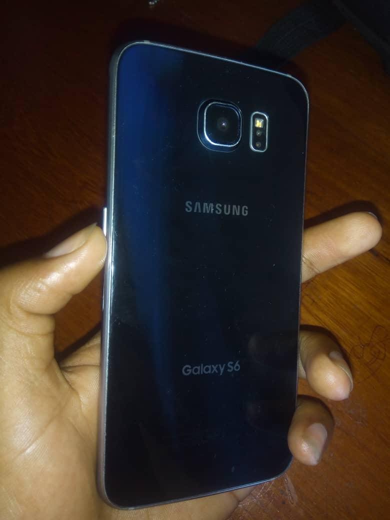 Samsung Galaxy S6 kwa Bei Poa