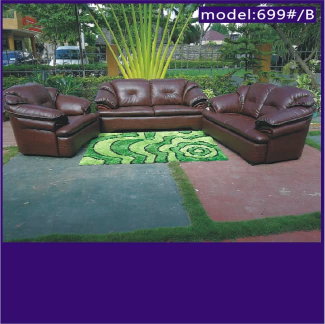 Wholesale and retail sale of furnitures