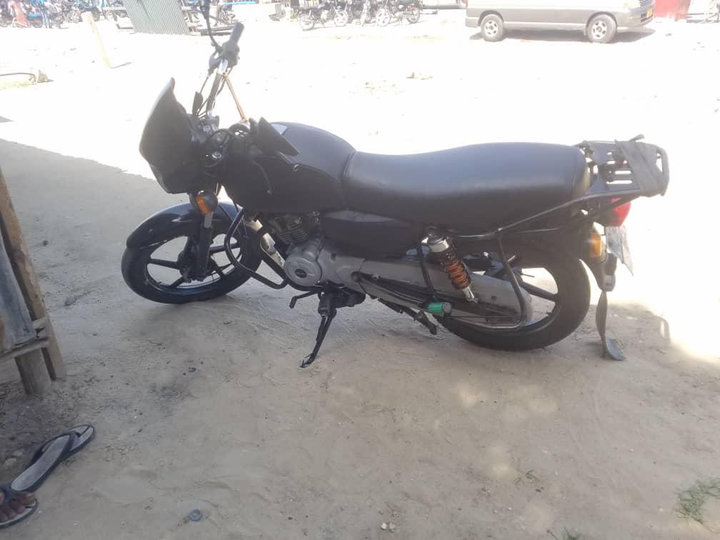 Boxer Bm 150