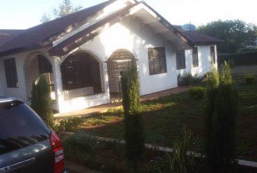 HOUSE FOR RENT-SHANTYTOWN MOSHI-KILIMANJARO