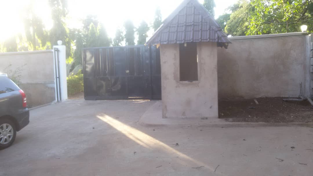 HOUSE FOR RENT-SHANTYTOWN MOSHI-KILIMANJARO