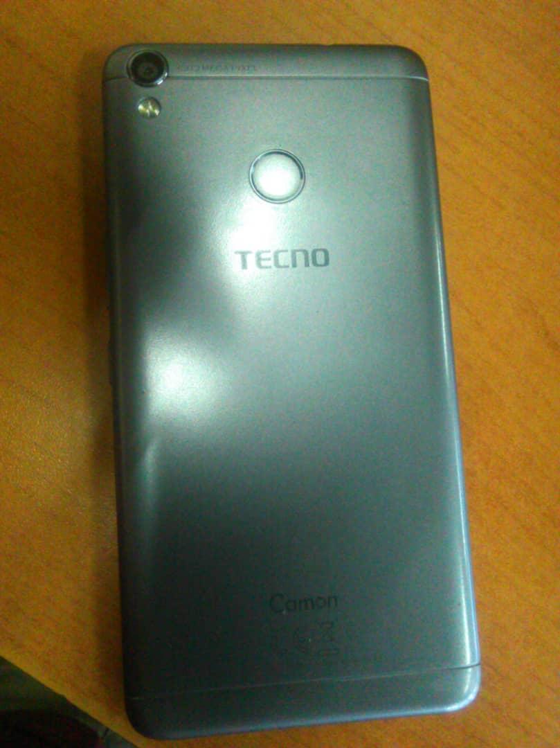 Techno CX air