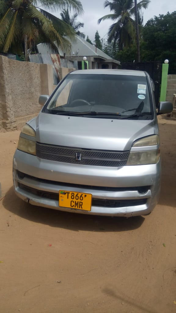 Toyota voxy for sale cheap