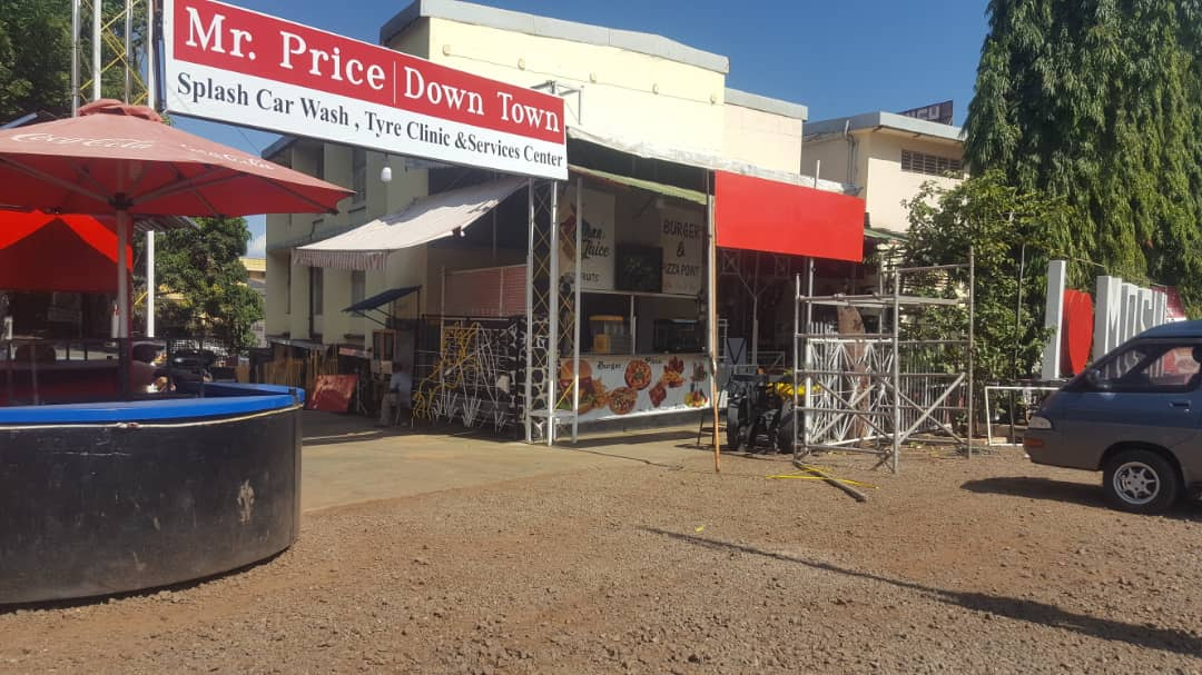 mr price(the centre of quality services moshi mjin barabara ya KNCU