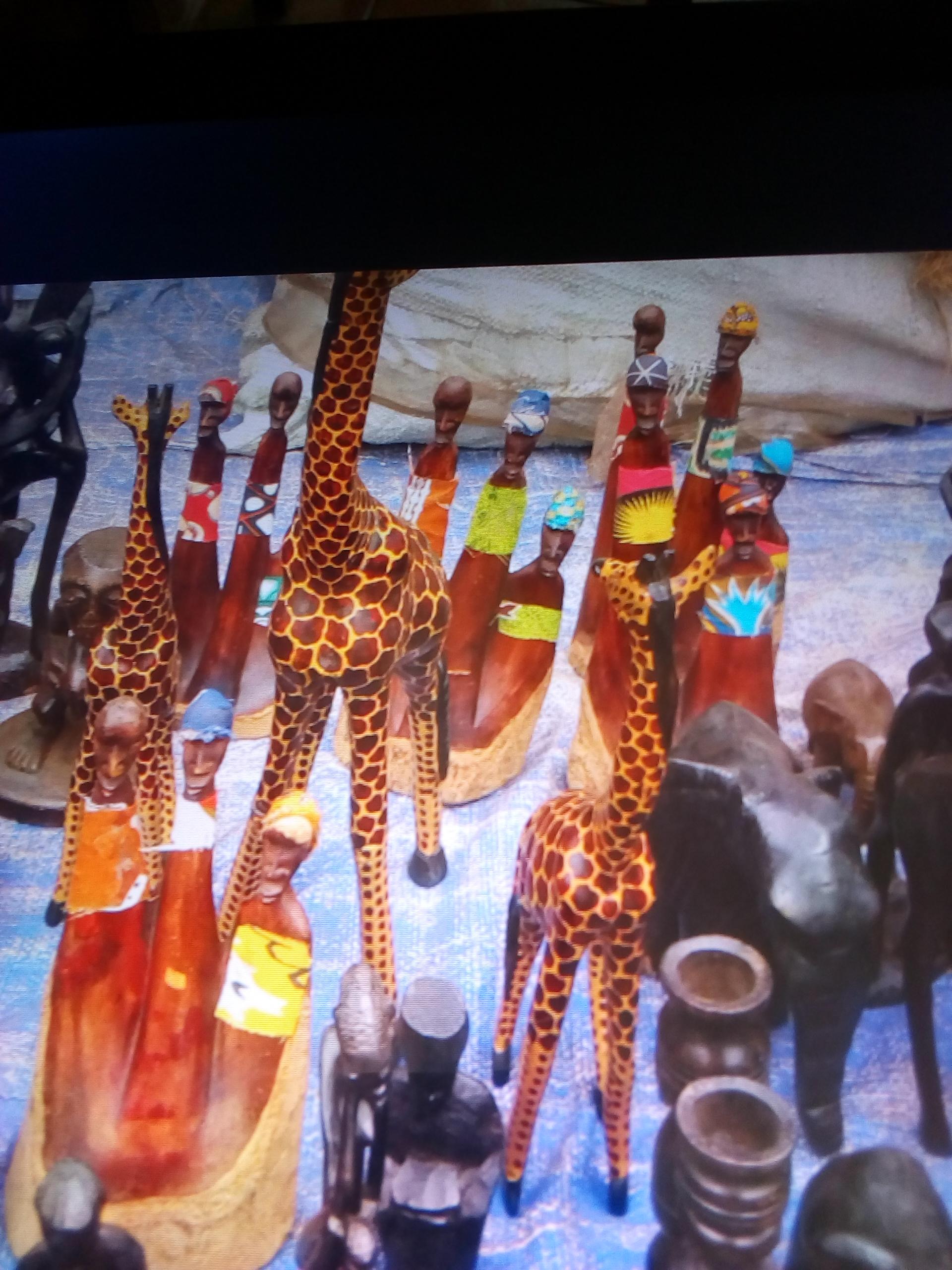 Masai marketing desgner