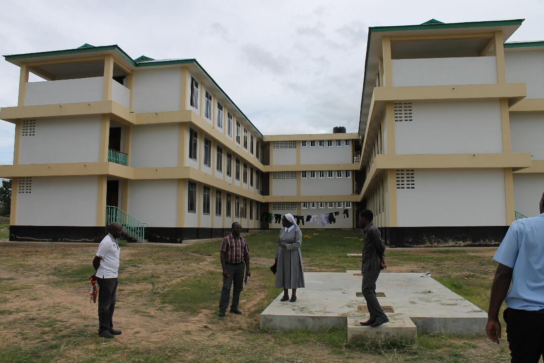 St. Bakhita Health Training Institute