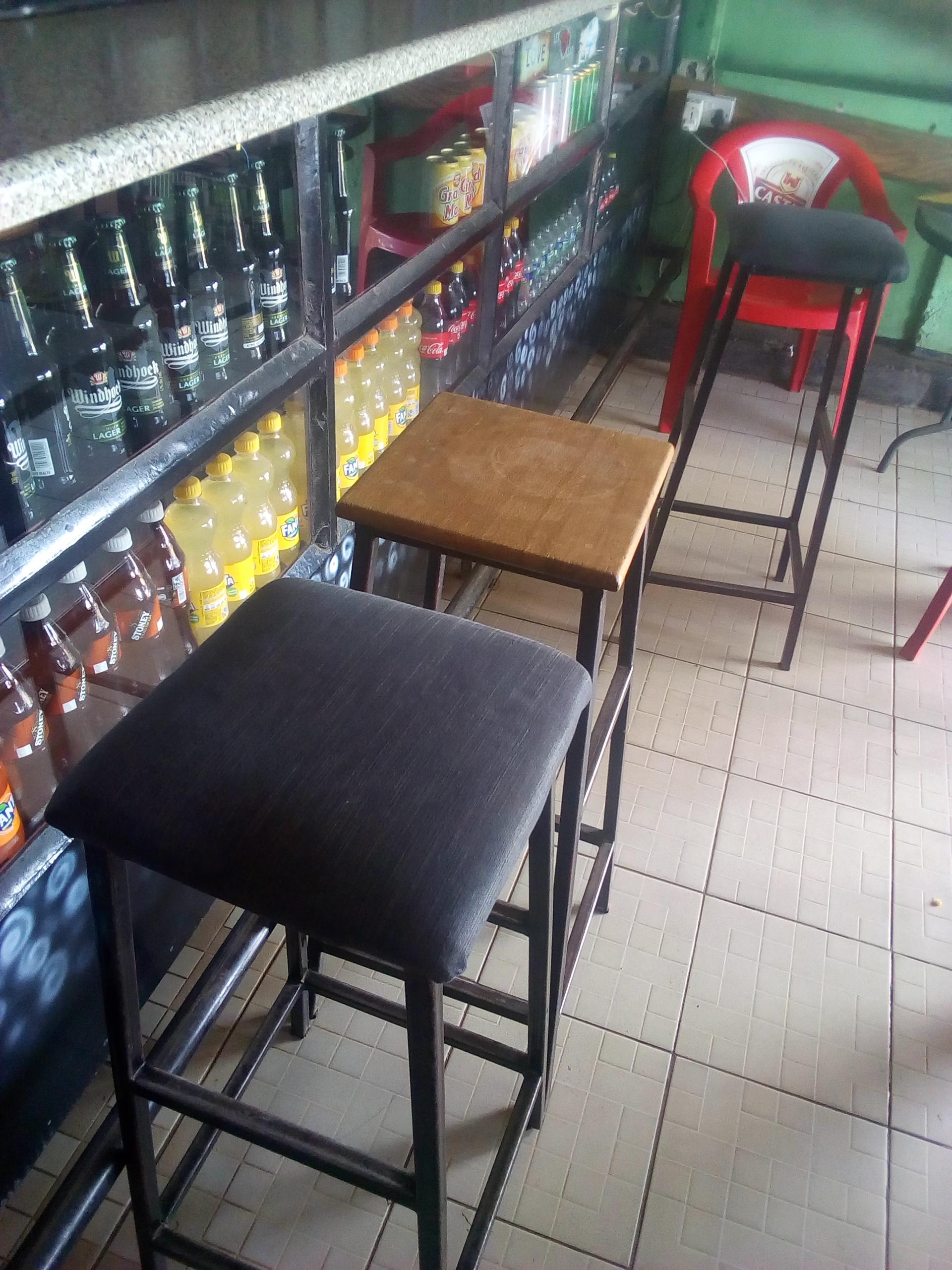 Welcome eppar bar moshi mjini kiusa street barabara ya benbella