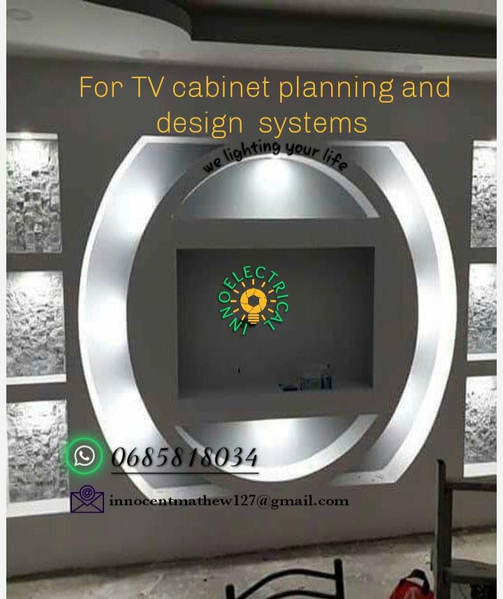 electrical installations /mafundi wa cctv&secuirty system, umeme wa manyumbani na viwandani,CCTV services, Electrical drawing,