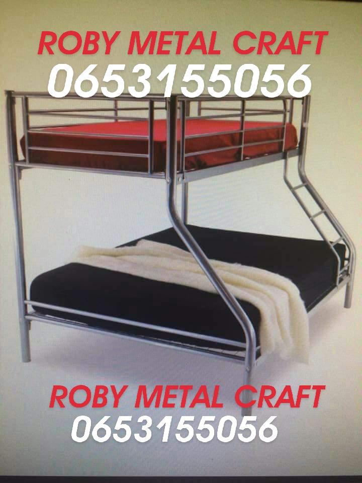 ROBY METAL CRAFT – VITANDA IMARA VYA CHUMA BEI NAFUU!!! TUPIGIE SASA BEI NI MAELEWANO!!!