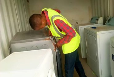 Fundi washing machine