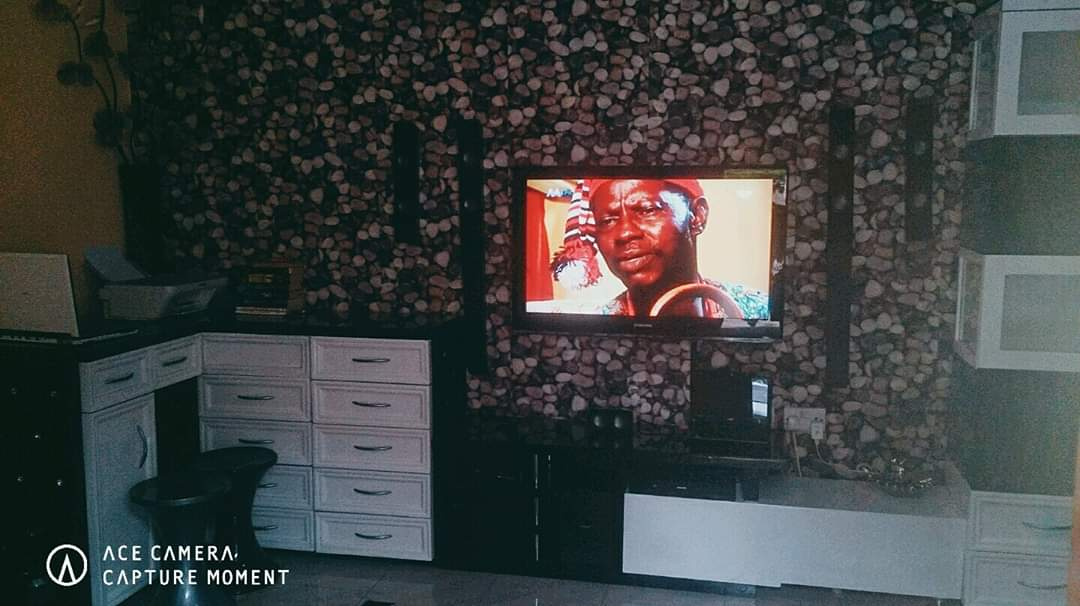 TV CASE INAUZWA