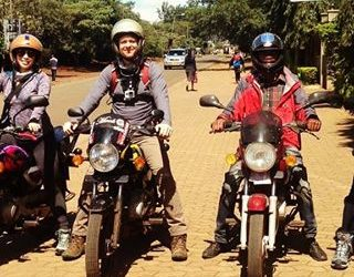 moshi easy riders – Rent a motorcycle & explore solo