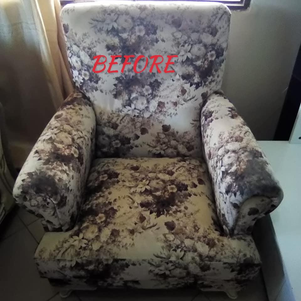dawa bora na ya kisasa ya kuosha sofa na carpet bila kutumia maji