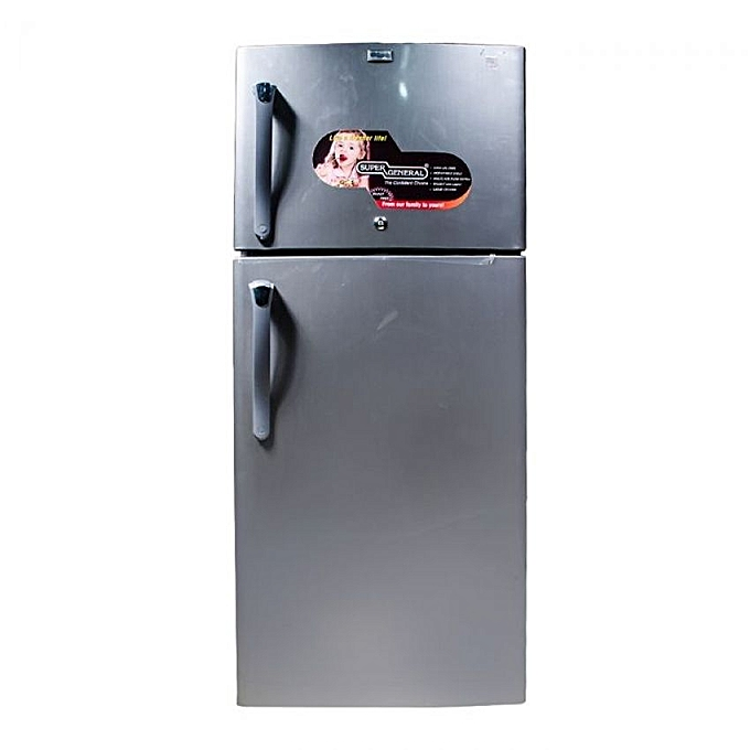 SUPER GENERAL SGR253 FRIDGE