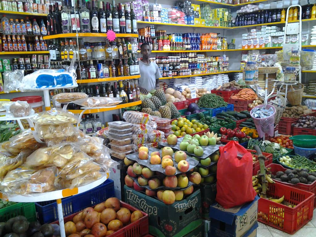 DEO MINI SUPERMARKET –Organic foods, home delivery and supply-Manyema,Mbuyuni,Moshi. Bei Poa!!