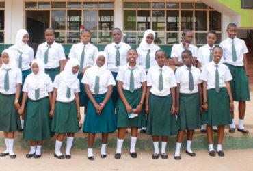 Green Bird Baby Care Center, Green Bird English medium primary school (Academy), Green Bird High school, Green Bird College