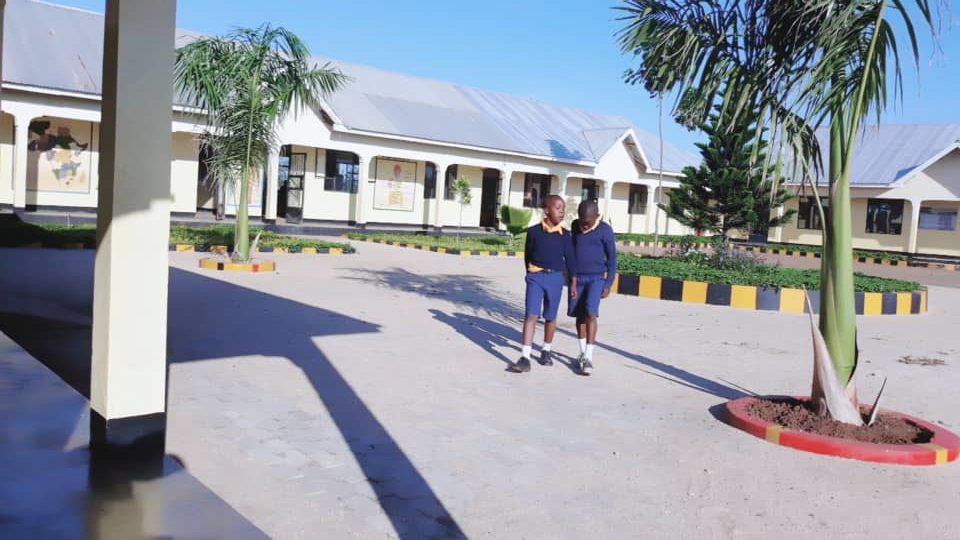 MINNESOTA  PRE & PRIMARY SCHOOL – Moshi- Nafasi zipo!