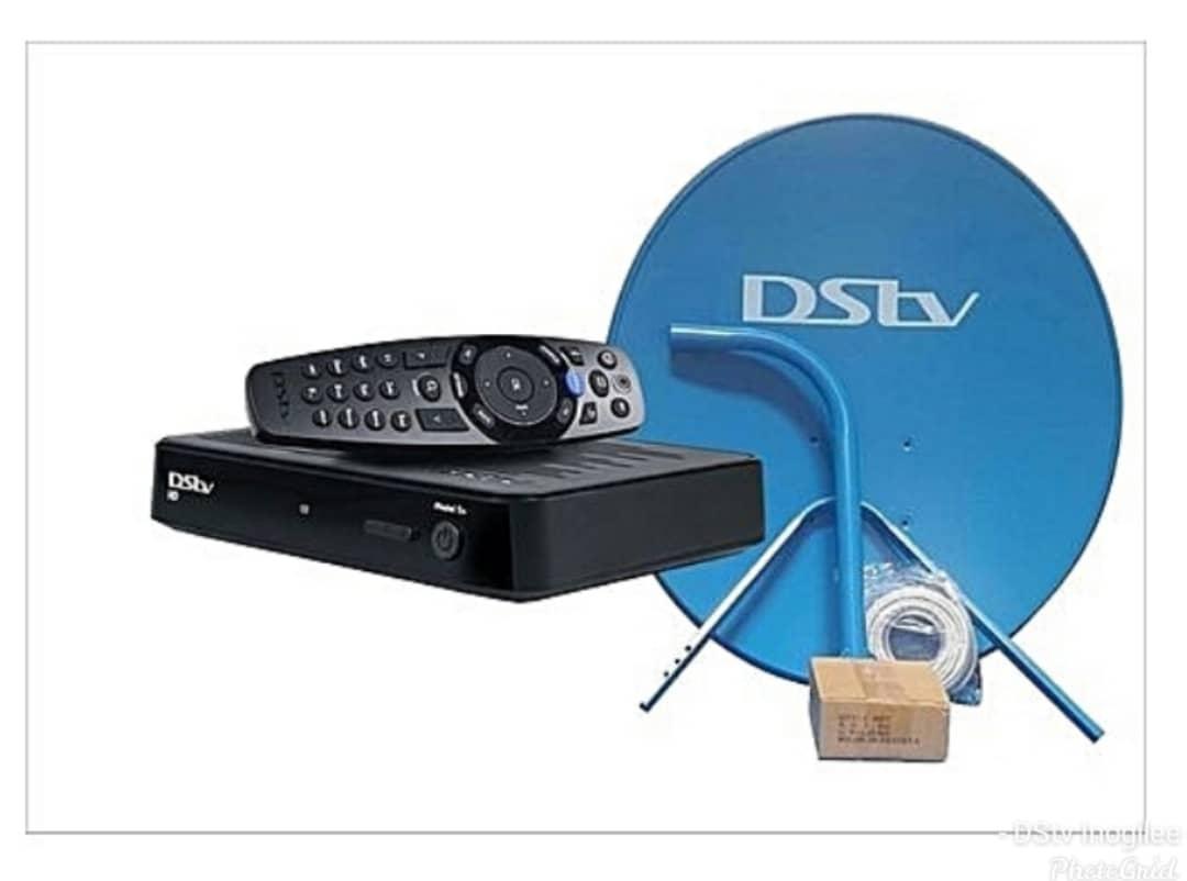 Of kwa wakazi wa dar, DSTV