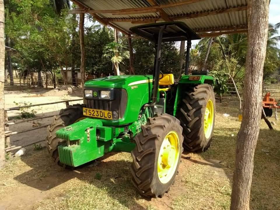Jerosh Farm Equipments