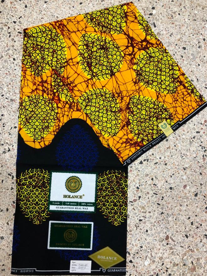 Vitenge/African Print