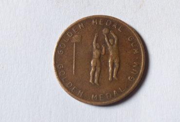 GOLDEN MEDAL GUM
