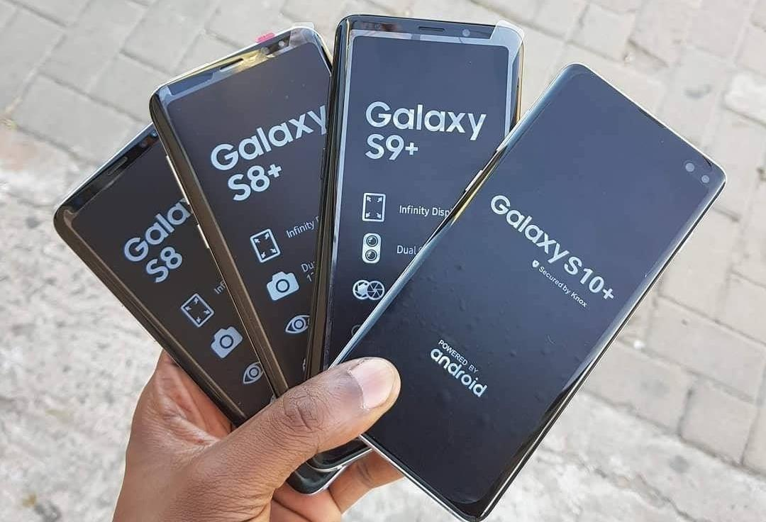 best and quality used phone