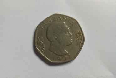 1992_shilingi ishirini ya tanzania