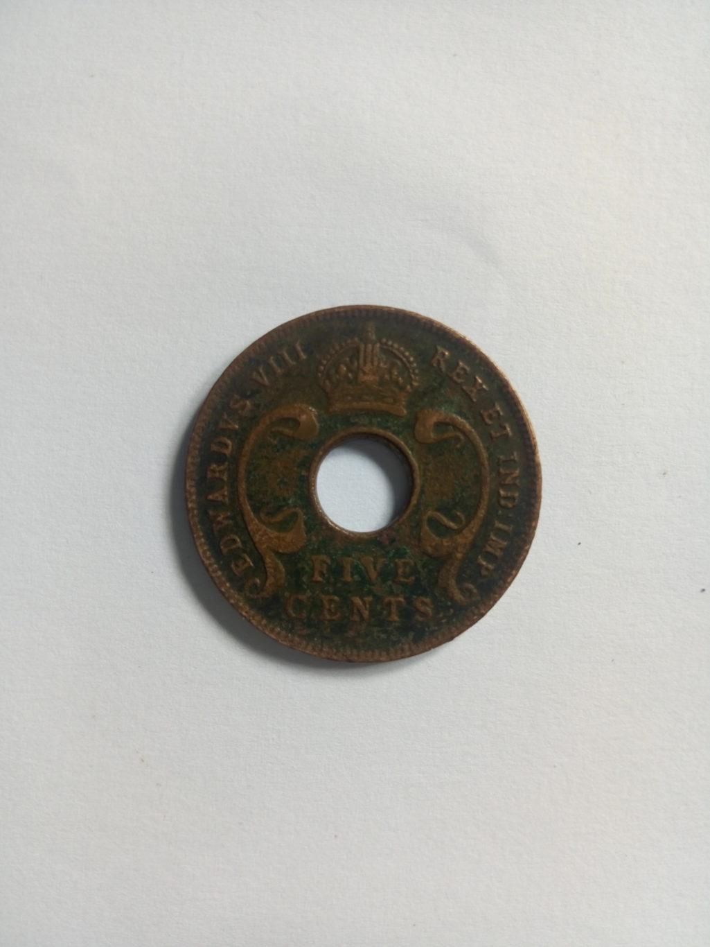 1936_edwardvs V111 five cents