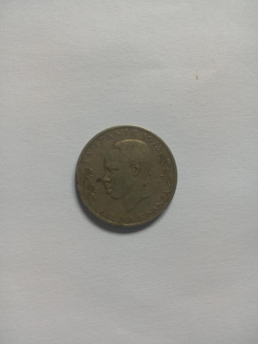 1973_ senti 50 ya tanzania