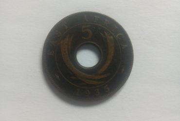 1935_georgivs V 5 cents