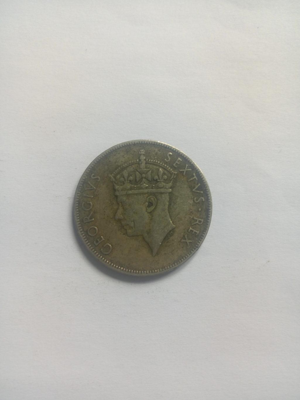 1952_georgivs sextvs 1shillin
