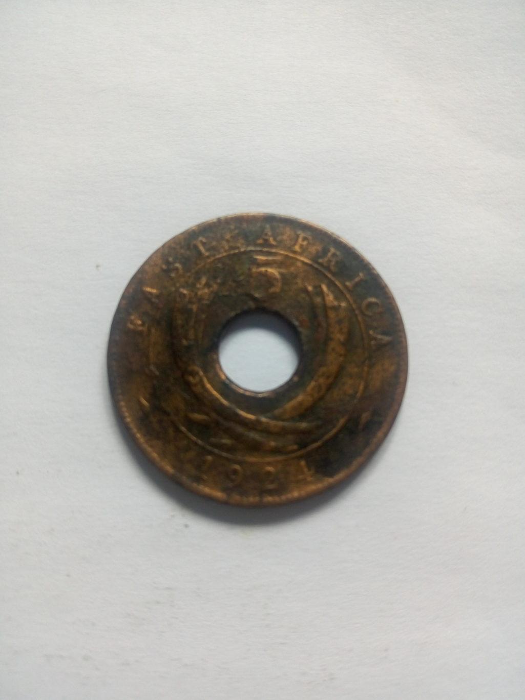 1924_georgivs V 5 cents