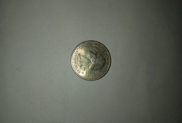 2017_ united states of america quarter dollar