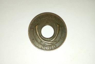 1924_ georgivs V 1 cent