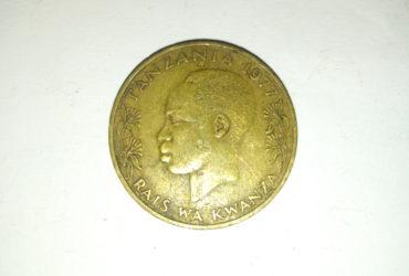 1977_senti 20 ya tanzania