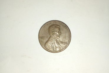 1990_ united states of America 1 cent
